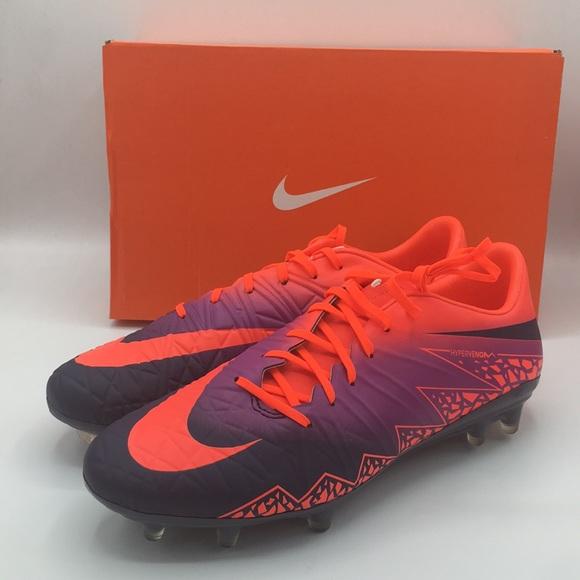 competitive price 5df43 bd10d Nike Hypervenom Phatal 2 FG